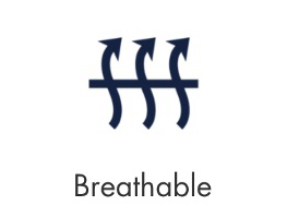 Breathable Icon - MaskMarket.com